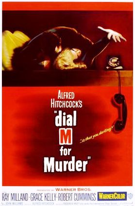 Dial M For Murder at Palace Theater